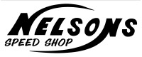 Nelsons Speed Shop Logo