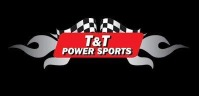 T & T Powersports Logo