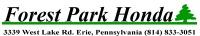 Forest Park Honda Logo