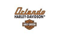 Orlando Harley-Davidson Logo
