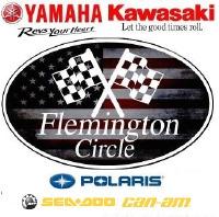 Flemington Yamaha-Kawasaki-Polaris Logo