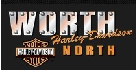 Worth Harley-Davidson Logo