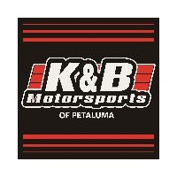 K & B Motorsports of Petaluma Logo