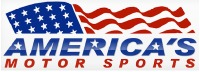 America's Motorsports- Dickson Logo