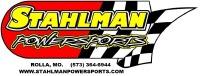 Stahlman Powersports Logo