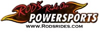 Rod's Ride On Powersports Logo