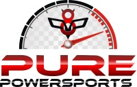 Pure Powersports Logo