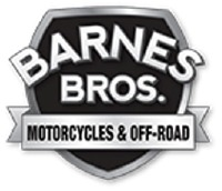 Barnes Bros. Motorcycles & Off-Road Logo