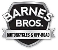 Barnes Bros. Motorcycles & Off-Road Logo