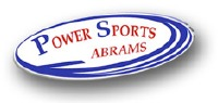 Power Sports Abrams Logo