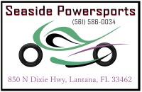 Seaside Powersports Logo