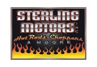 Sterling Motors Logo
