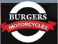 Burgers Motorcycles Logo