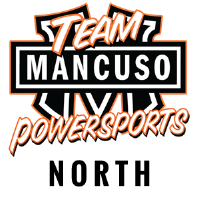 Team Mancuso Powersports North Logo