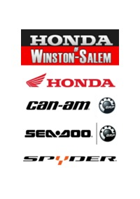 Honda, Sea-Doo & Can-Am of Winston-Salem Logo
