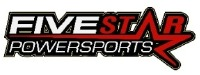 Five Star Powersports Logo