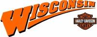 Wisconsin Harley-Davidson Logo