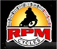 RPM Cycles Logo