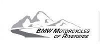 BMW Motorcycles of Riverside Logo