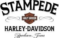 Stampede Harley Davidson Logo