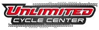UNLIMITED CYCLE CENTER Logo