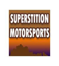 Superstition Motorsports Logo