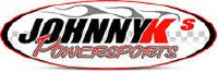 Johnny K's Powersports-Lodi Logo