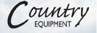 Country Equipment Logo