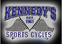 Kennedy's Sports Cycles Logo