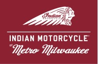 Indian Motorcycle of Metro Milwaukee Logo