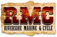 Riverside Marine & Cycle Logo