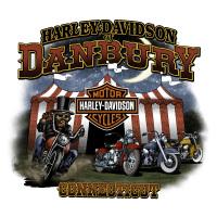Harley-Davidson of Danbury Logo