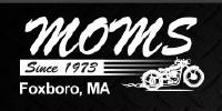 MOMS Foxboro Logo