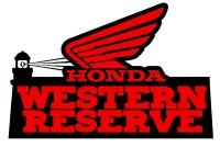 Western Reserve Harley - Davidson-Honda Logo