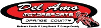 Del Amo Motorsports of Orange County Logo