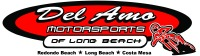 Del Amo Motorsports of Long Beach Logo