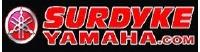 Surdyke Yamaha & Marina Logo