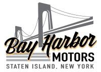 Bay Harbor Motors Logo