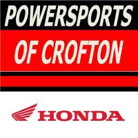 Honda Powersports of Crofton Logo