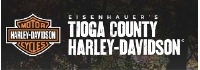 Eisenhauer's Tioga County Harley-Davidson Logo
