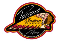 Indian Motorcycle of Racine Logo