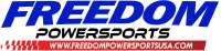 Freedom Powersports Farmers Branch Logo