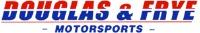 Douglas & Frye Motorsports Logo