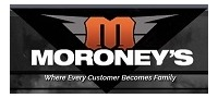 Moroney's Cycle Logo