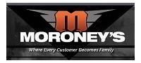 Moroney's Cycle Logo