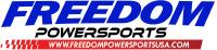 Freedom Powersports McDonough Logo