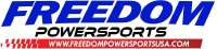 Freedom Powersports Huntsville Logo