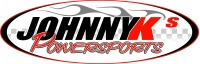 Johnny K's Powersports - Niles Logo