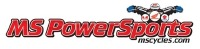 MS Powersports Logo