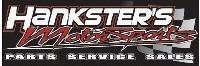 Hankster's Motorsports Logo